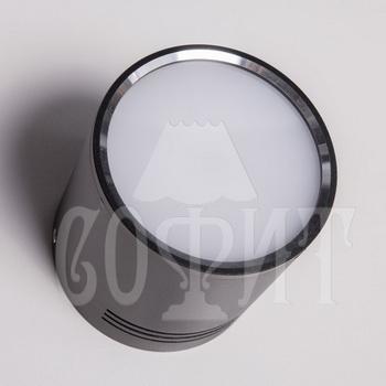 Светильники точечные Встраевамые R759/12W-BK (WH)