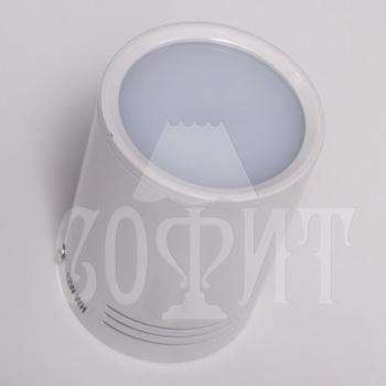 Светильники точечные Встраевамые R759/12W-WH (WH)