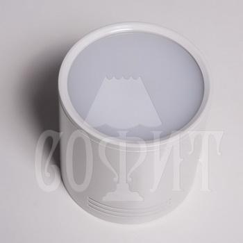 Светильники точечные Встраевамые R759/15W-WH (WH)