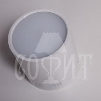Светильники точечные Встраевамые R759/15W-WH (WW)