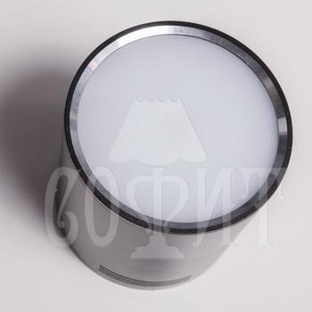 Светильники точечные Встраевамые R759/18W-BK (WH)