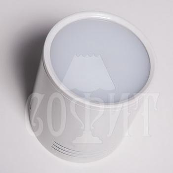 Светильники точечные Встраевамые R759/18W-WH (WH)