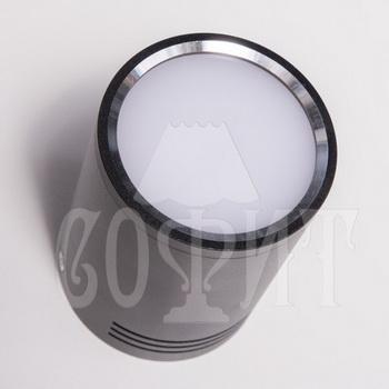 Светильники точечные Встраевамые R759/9W-BK (WW)