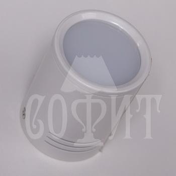 Светильники точечные Встраевамые R759/9W-WH (WH)