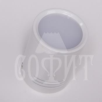 Светильники точечные Встраевамые R759/9W-WH (WW)