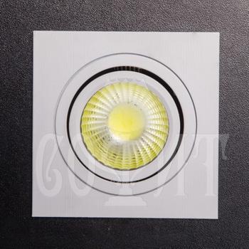 Светильники точечные Встраевамые S5-5W-COB (WH)