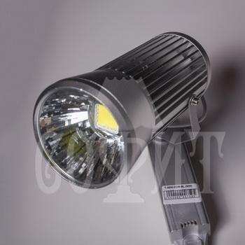 Светильники точечные Настенные T-20W-COB-SL (WH)