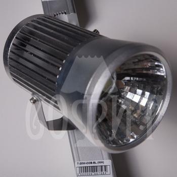 Светильники точечные Настенные T-30W-COB-SL (WH)