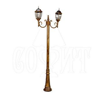 Уличное освещение Фонарные столбы YY-022