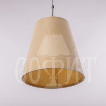 Светильник подвесной Деревянные ZYD0028B