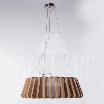 Светильник подвесной Деревянные ZYD0033A
