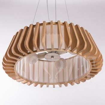 Светильник подвесной Деревянные ZYD0033B